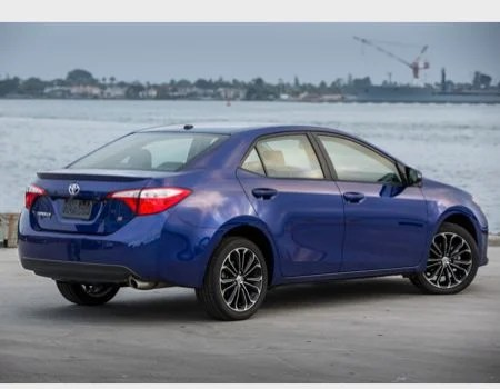 Toyota Launches All-New Corolla for 2014  Toyota Launches All-New Corolla for 2014  Toyota Launches All-New Corolla for 2014  Toyota Launches All-New Corolla for 2014  Toyota Launches All-New Corolla for 2014  Toyota Launches All-New Corolla for 2014
