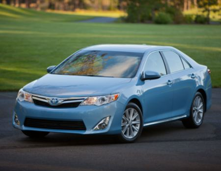 Thirty Years and 10 Million Cars Later, Toyota Camry Still Number One  Thirty Years and 10 Million Cars Later, Toyota Camry Still Number One  Thirty Years and 10 Million Cars Later, Toyota Camry Still Number One  Thirty Years and 10 Million Cars Later, Toyota Camry Still Number One