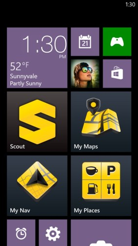 GearDiary Scout Comes to Windows 8!