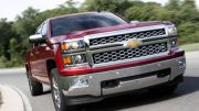 All-New 2014 Chevrolet Silverado 1500 is Just Plain Good