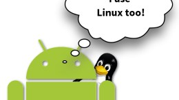 Hidden Linux of the Week is Android