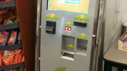 The Hidden Linux of the Week Is a Vending Kiosk