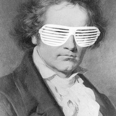 Dubstep Beethoven