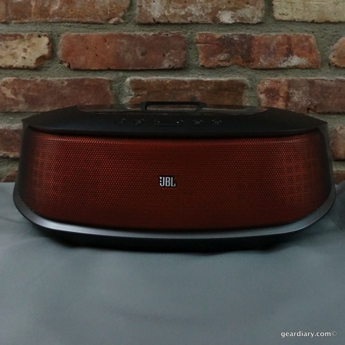 JBL OnBeat Rumble Review- Huge Sound That Will Impress