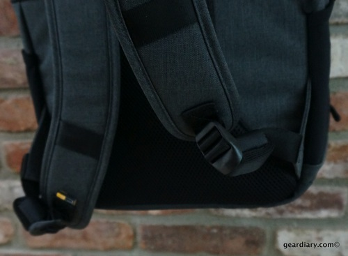 Gear Diary Reflexion DSLR + iPad Backpack 31