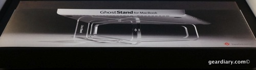 Gear Diary Twelve South Ghost Stand 59