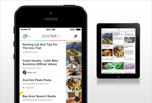 GearDiary Pocket Adds iOS 7 Capabilities Including Instant Sync to Offline Reader App