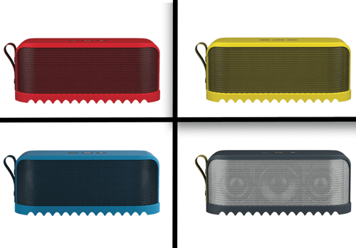 Jabra Solemate Bluetooth Speaker Gets Updated Specs and a New App