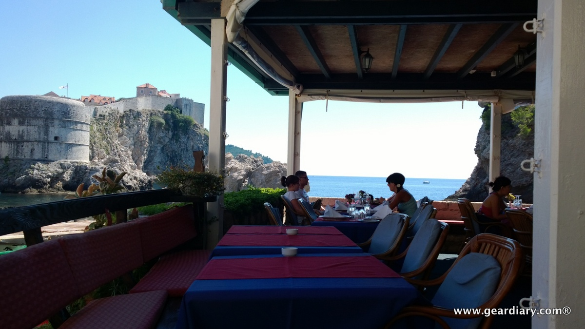 GearDiary The Nokia Lumia 1020 Is the Only Camera You'll Need When Traveling