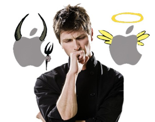 5 Things About Apple That Drive Me Crazy!