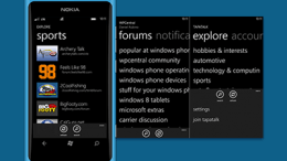 GearDiary Tapatalk Comes to Windows Phone!