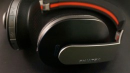 Phiaton Chord MS 530 Bluetooth Headphones Cut the Cord and the Noise