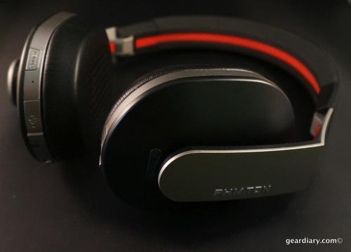 Phiaton Chord MS 530 Bluetooth Headphones Cut the Cord and the Noise  Phiaton Chord MS 530 Bluetooth Headphones Cut the Cord and the Noise