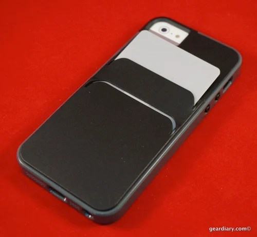 STM Catch for iPhone 5S