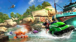 Kinect Sports Rivals Will Offer Free Trial Version at Xbox One Launch