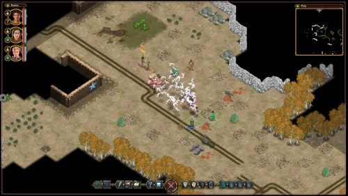 GearDiary Avadon 2: The Corruption for Mac and PC Game Review