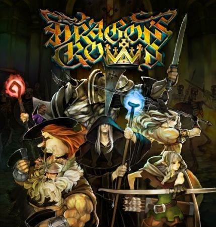 Dragon's Crown (w/Cross-Play) Review for PS3/PSVita  Dragon's Crown (w/Cross-Play) Review for PS3/PSVita