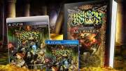 Dragon's Crown (w/Cross-Play) Review for PS3/PSVita