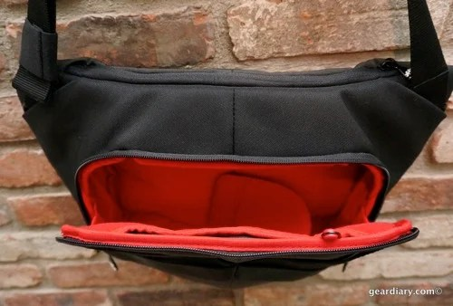 You'll Be Overly Enthusiastic About Crumpler's Mild Enthusiast Camera and Tablet Bag  You'll Be Overly Enthusiastic About Crumpler's Mild Enthusiast Camera and Tablet Bag  You'll Be Overly Enthusiastic About Crumpler's Mild Enthusiast Camera and Tablet Bag