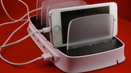 The Griffin PowerDock 5 Keeps You and Your Gear In Charge