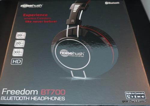 Gear Diary Noise Hush BT700 41