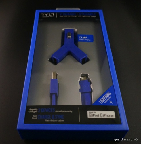 Gear Diary TYLT Y Charge + SyncCable 37