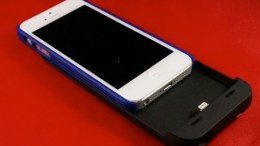Power and Protect with the TYLT ENERGI Power Case for the iPhone 5/5s