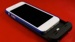 TYLT Sliding PowerCase for the iPhone 5S First Look