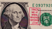 Where's George Makes Geo-Tracking Money Fun