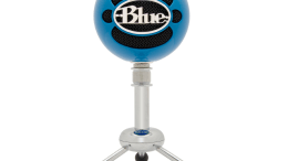 GearDiary Bring Some Color to Your Audio With Blue Microphones' Colorful Snowball Mics