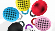 Clip Your Music and Take It Everywhere with the Divoom Bluetune-Bean