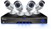 Get Serious About Security with Swann's Platinum HD Security System