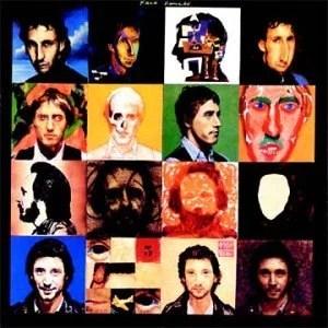The Who - Face Dances