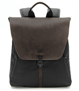 Waterfield Staad Is the Best Looking and Most Functional Backpack Ever!