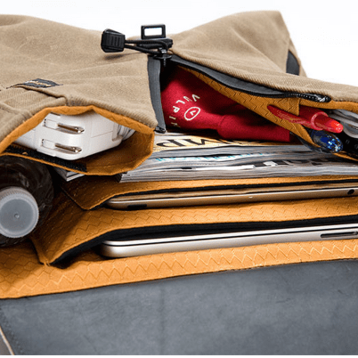 Waterfield Staad Backpack - 7