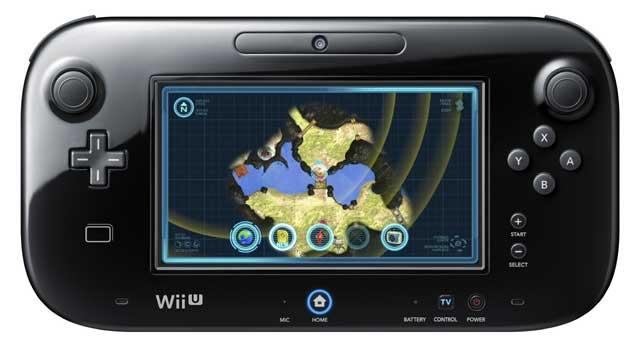 WiiUGamePad-Pikmin3