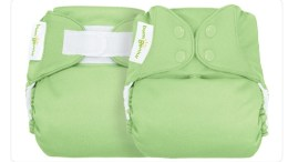 Bumgenius FreeTime All-in-One Cloth Diapers Review - Money Saving and Environmentally Friendly