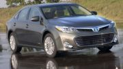 Toyota Avalon Finally Gets a Personality