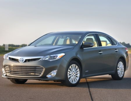 Toyota Avalon Finally Gets a Personality  Toyota Avalon Finally Gets a Personality  Toyota Avalon Finally Gets a Personality  Toyota Avalon Finally Gets a Personality
