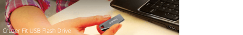 Sandisk's Cruzer Fit and Cruzer Force Will Bulk Up Your Laptop Storage Without a Lot of Bulk  Sandisk's Cruzer Fit and Cruzer Force Will Bulk Up Your Laptop Storage Without a Lot of Bulk  Sandisk's Cruzer Fit and Cruzer Force Will Bulk Up Your Laptop Storage Without a Lot of Bulk