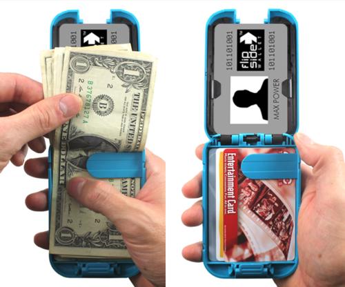FLIPSIDE 3X WALLET | Flipside Wallets The Wallet Has Evolved