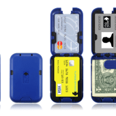 Flipside 3X Wallet Offers RFID Shielding for Your Cards and Much More  Flipside 3X Wallet Offers RFID Shielding for Your Cards and Much More  Flipside 3X Wallet Offers RFID Shielding for Your Cards and Much More  Flipside 3X Wallet Offers RFID Shielding for Your Cards and Much More  Flipside 3X Wallet Offers RFID Shielding for Your Cards and Much More