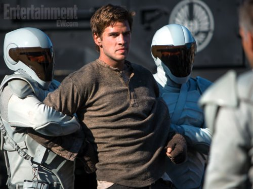 Gale; photo courtesy of Hunger Times