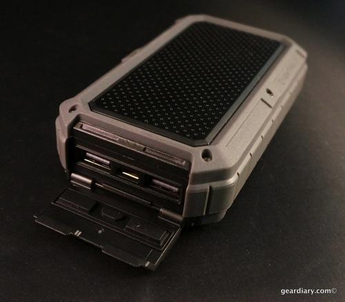 Gear Diary New Trent Powerpak Xtreme 53