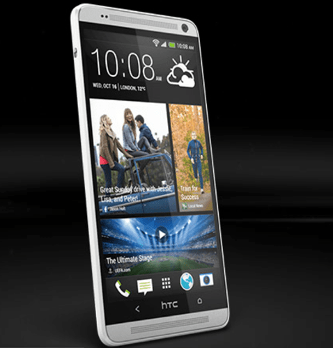HTC One max Overview  HTC Smartphones