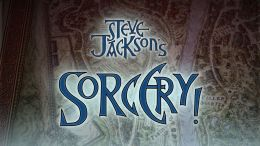 """Award-Winning Story Games """"80 Days"""" and """"Steve Jackson's Sorcery!"""" Coming to PC and Mac This Fall"""