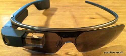 Unboxing and Getting Set Up with Google Glass Explorer Edition