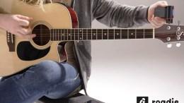 GearDiary Roadie Tuner, The Ultimate Guitarist Tool Kickstarter Project