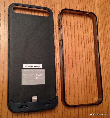 1-Mota Battery Case Gear Diary