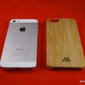 Evutec Wood S Series Case for iPhone 5S Review - Kevlar & Bamboo Protection